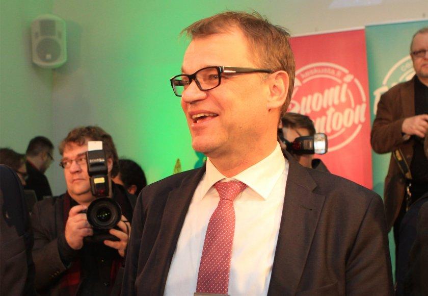 Juha Sipila
