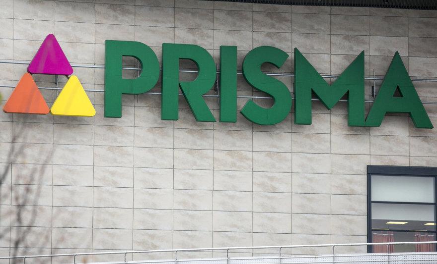 """Parduotuvė """"Prisma"""""""