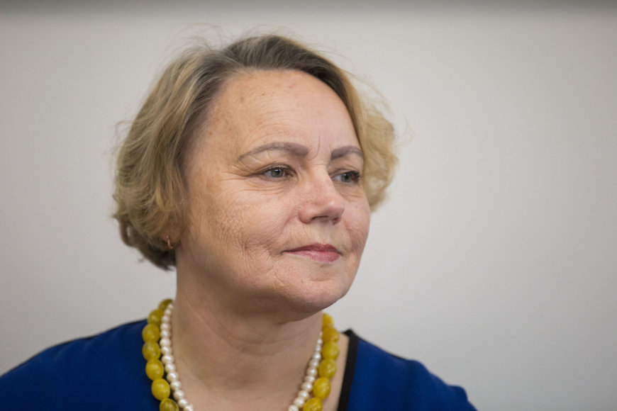 Nijolė Marcinkevičienė