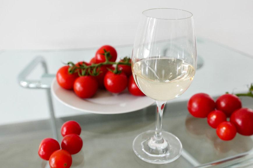 Pomidorų vynas