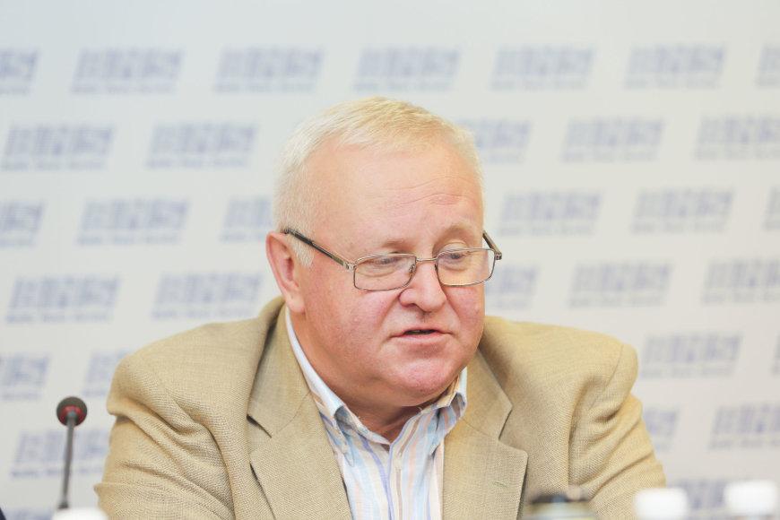 Linas Marijus Zaikauskas