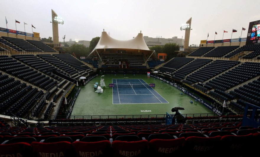 """Dubai Duty Free Tennis Championships"""