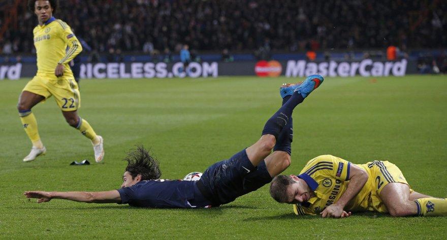 """PSG – """"Chelsea"""""""