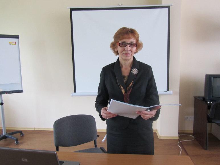 Rūta Kiaulakienė