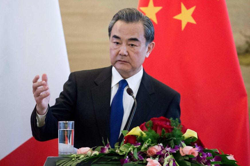 """AFP/""""Scanpix"""" nuotr./Wangas Yi"""