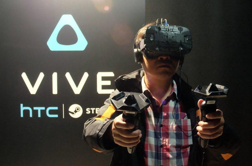 """HTC """"Vive"""""""