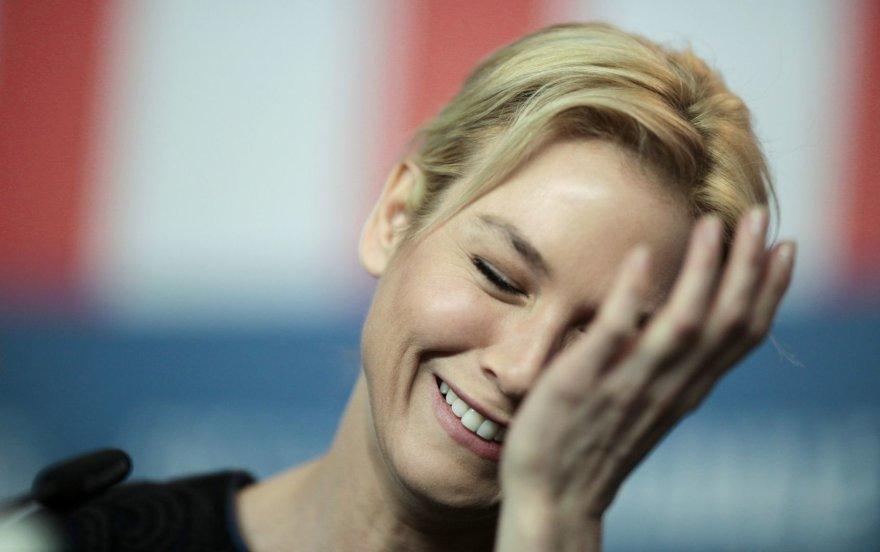 Bridžitą Džouns vaidinusi aktorė Renee Zellweger