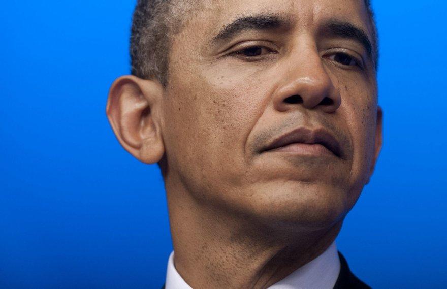 Barackas Obama ES ir JAV viršūnių susitikime Briuselyje