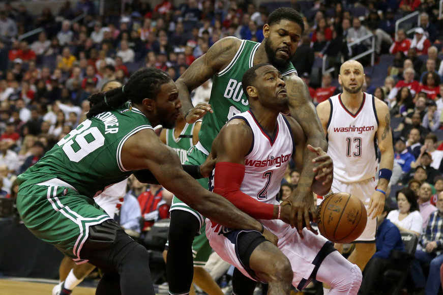"""Wizards"" – ""Celtics"""