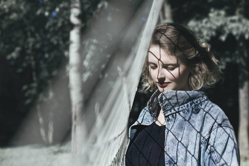Eglė Sirvydytė