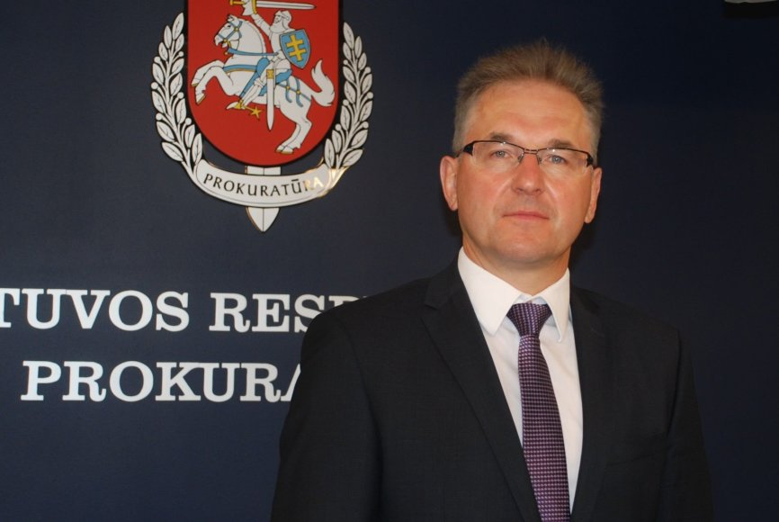 Darius Karčinskas