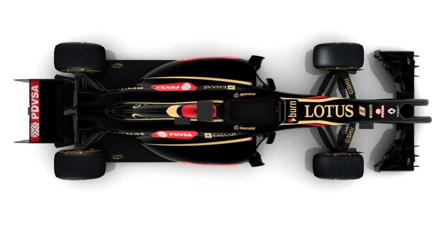 """""""Lotus E22"""""""