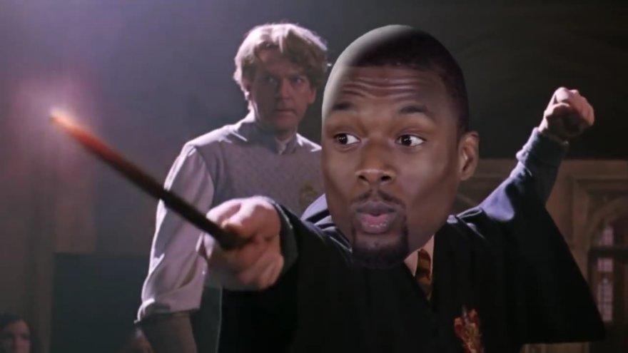Harrisonas Potteris