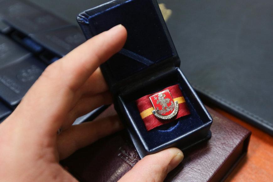 Naujųjų Vilniaus tarybos narių priesaika