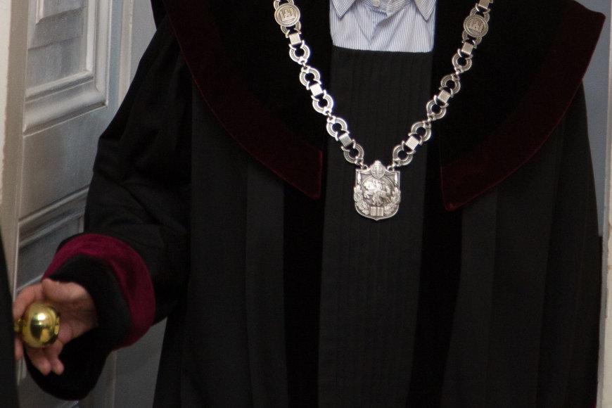 Teisėjas