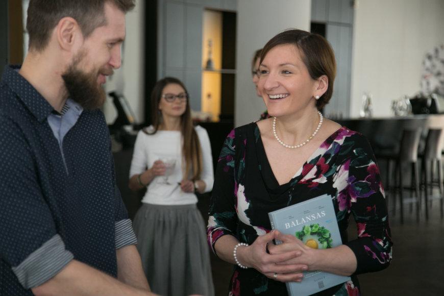 Juliaus Kalinsko / 15min nuotr./Austėja Landsbergienė
