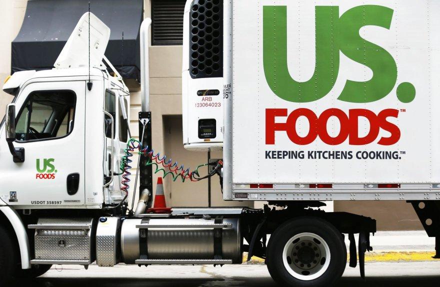 """""""US Foods"""""""