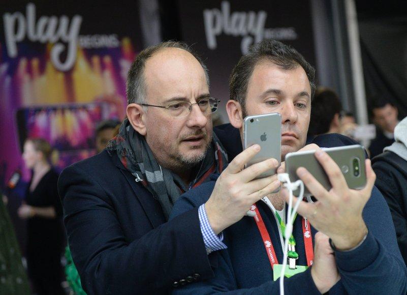 MWC – didžiausia pasaulyje mobiliųjų technologijų mugė