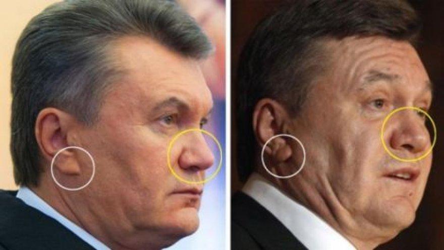 V.Janukovyčius ar jo antrininkas?