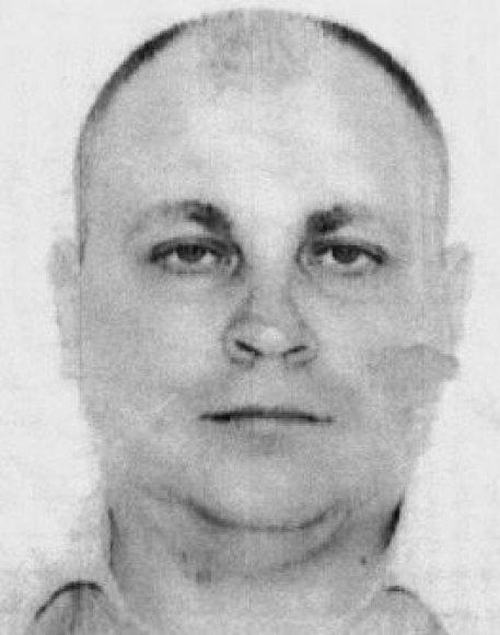 Aleksandras Viziginas buvo ieškomas nuo spalio
