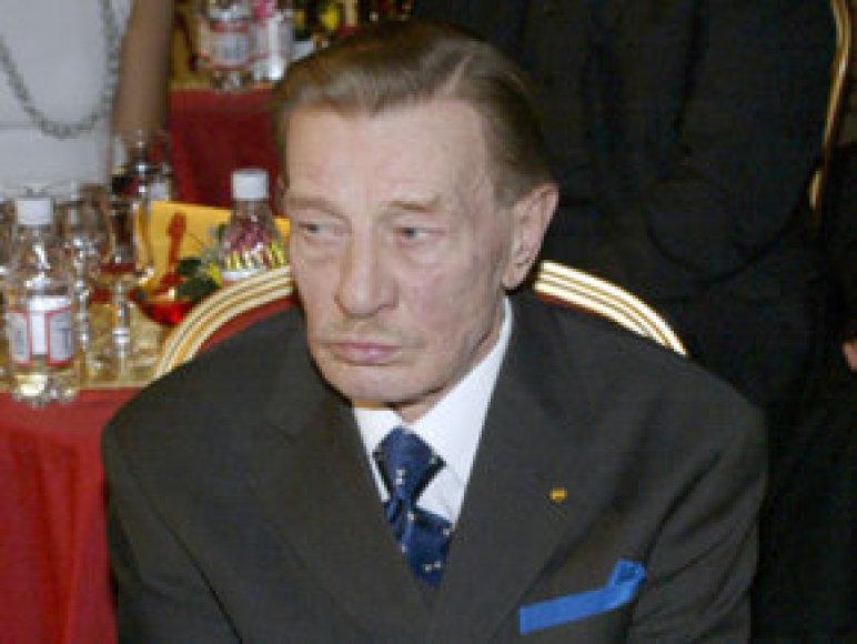 Bronys Savukynas