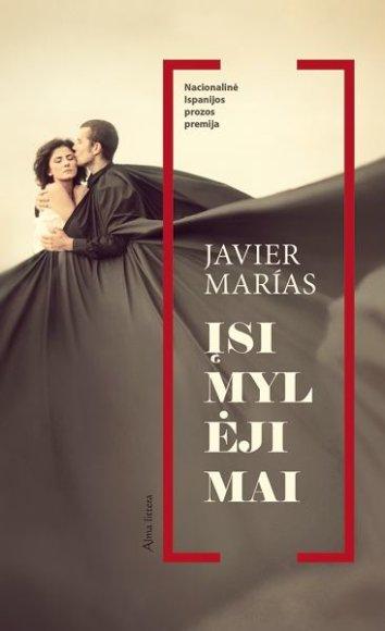 """Knyga """"Įsimylėjimai"""""""