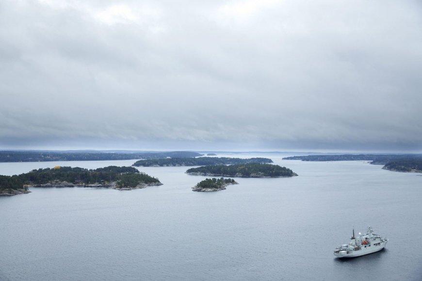 Rusijos teismas atidėjo Lietuvos laivo bylos nagrinėjimą mėnesiui