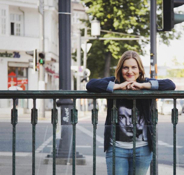 Lina Neverbickienė