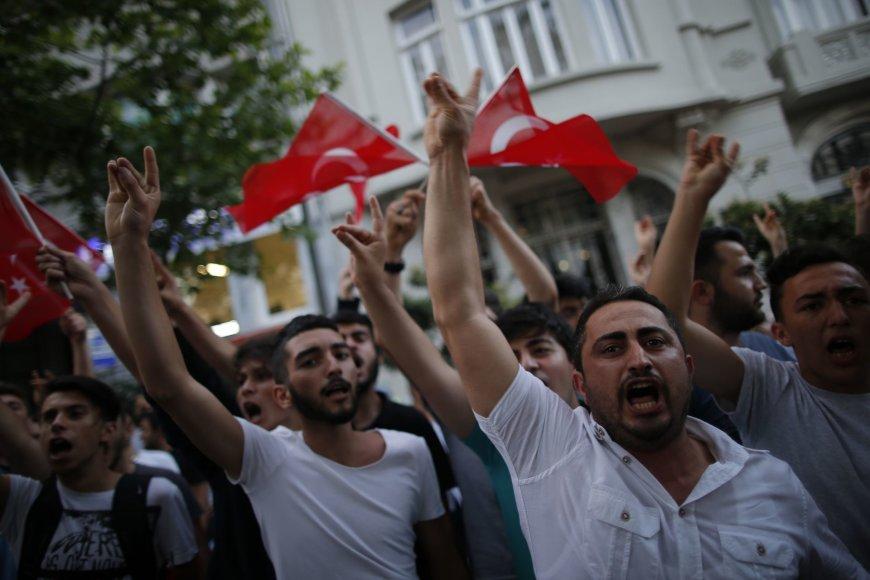 Turkai Vokietijoje