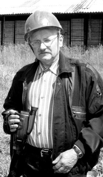Romaldas Sukarevičius