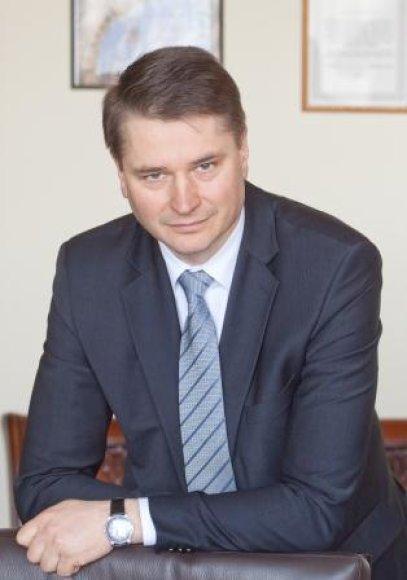 Gintaras Treinys