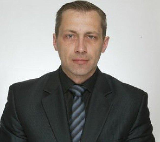 Tomas Beržinskas