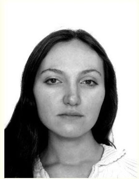 Viktorija Narushevichyus