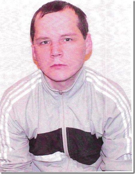 Darius Ovčinikovas