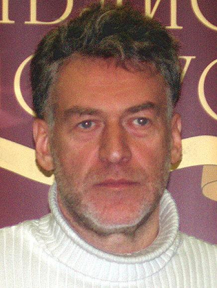 Artemijus Troickis