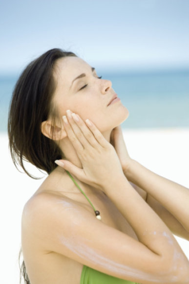 Kokią ir kiek kosmetikos reikia naudoti?