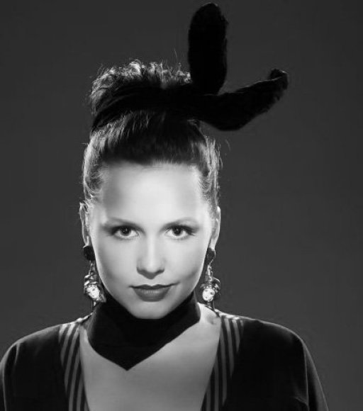 Monika Liubinaitė (Monika Liu)