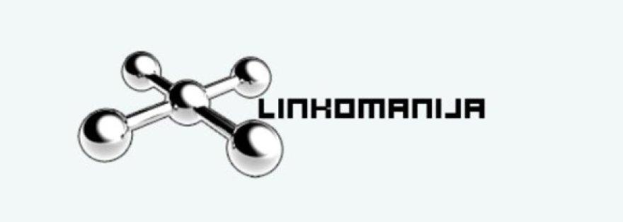 Linkomanija.net logotipas