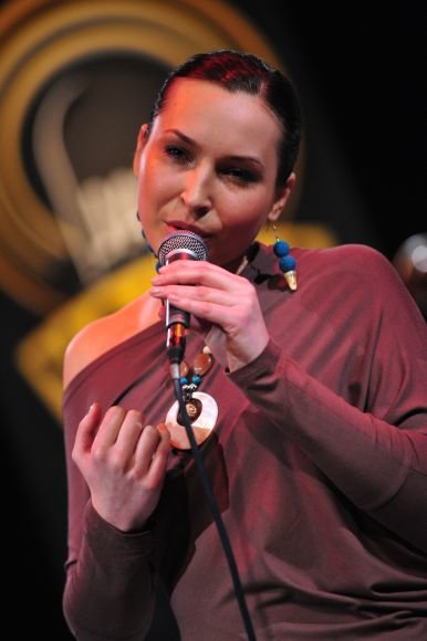 R.Vaičiūtė pelnė laurus konkurse Estijoje.