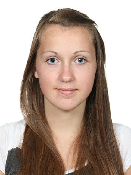 Monika Petronytė