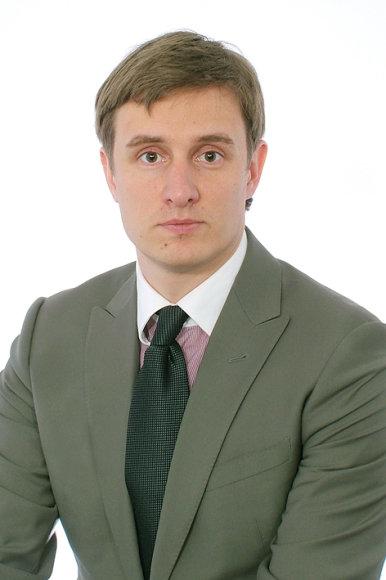 Dominykas Kabašinskas