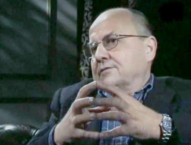 Viktoras Suvorovas