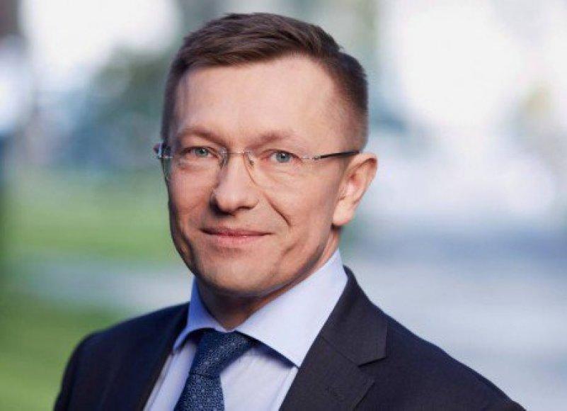 Vytautas Jastremskas