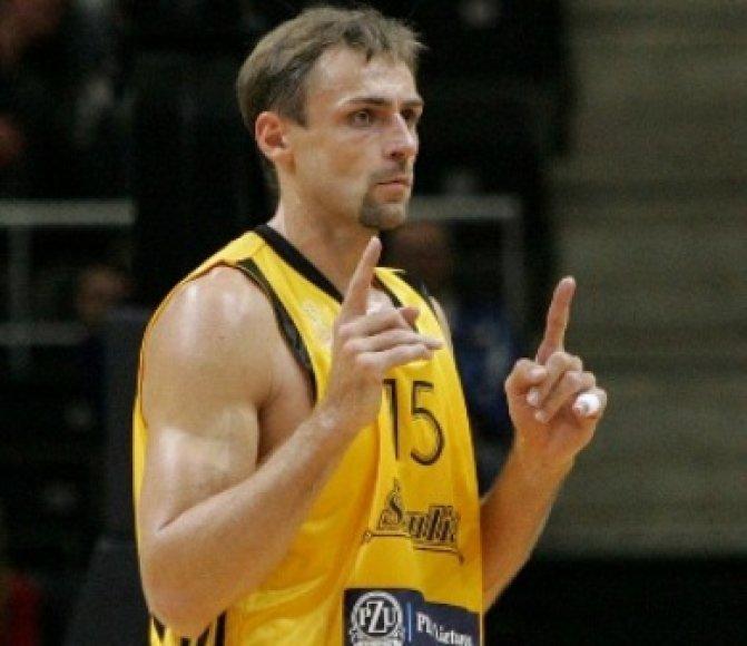 Virginijus Praškevičius
