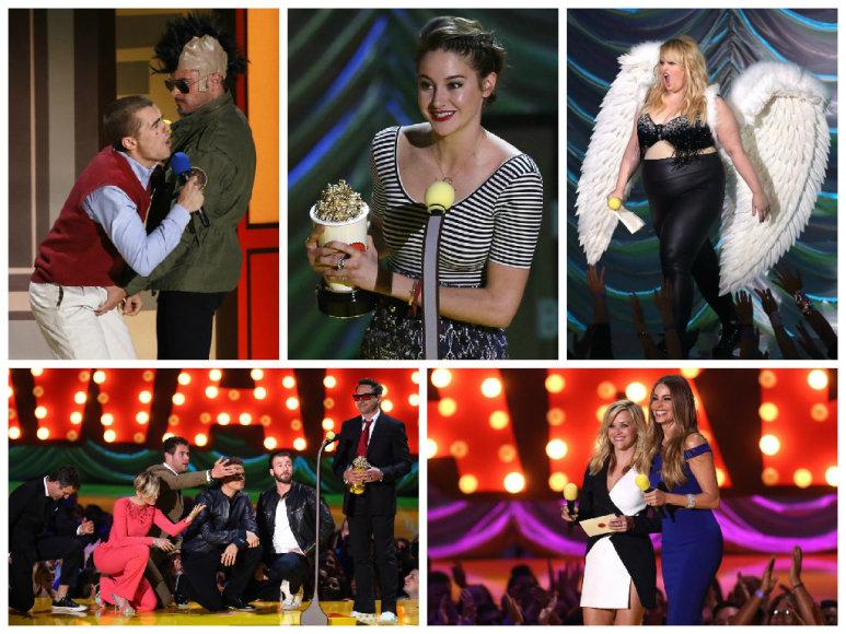 MTV kino apdovanojimai