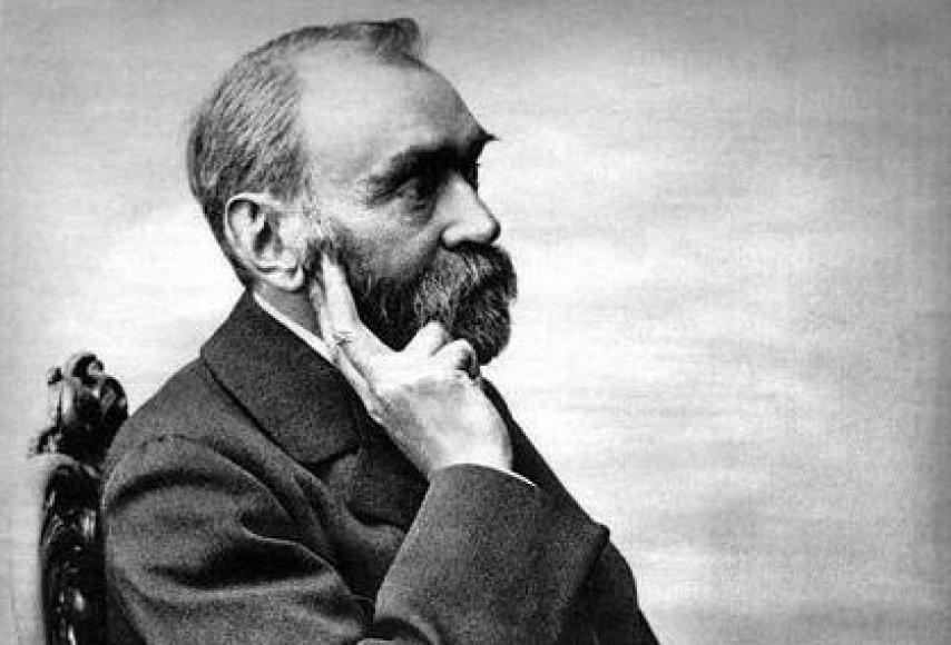 Alfredas Nobelis