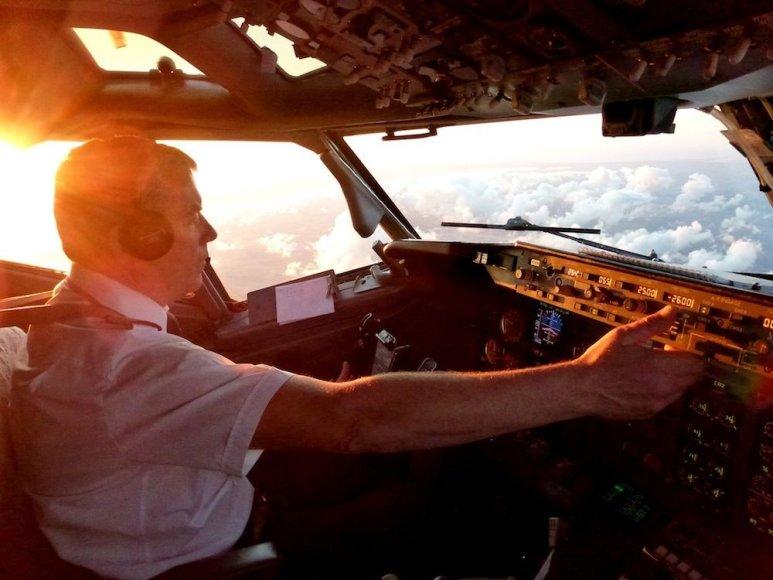 Pilotas