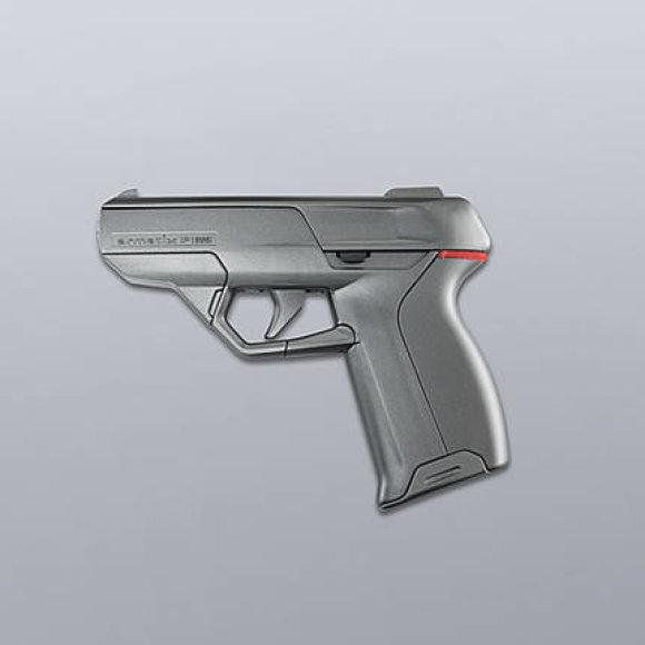 "Išmanusis revolveris ""Armatix"""