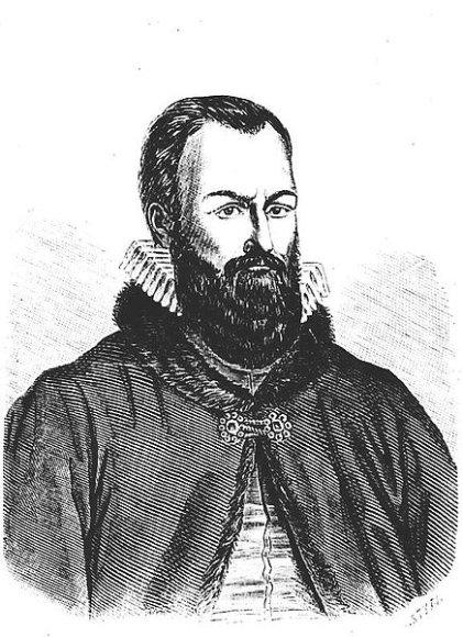 Žemaitijos seniūnas, Kražių grafas Stanislovas Kęsgaila (1520-1554)