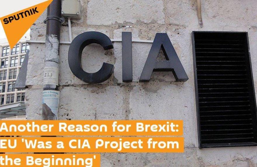 """""""Sputnik"""" skelbiama propaganda apie ES"""